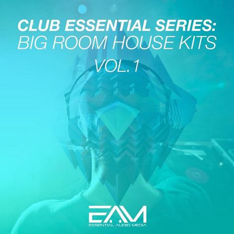 Big Room House Sample Pack Vol