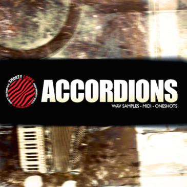 Smokey Loops: Accordions