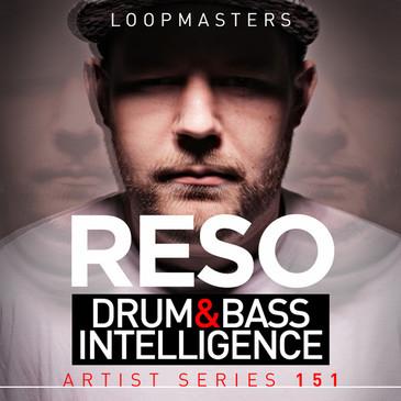 Reso: Drum & Bass Intelligence