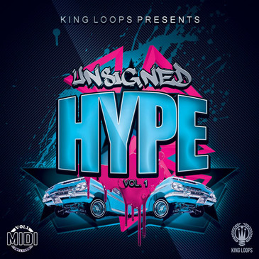 Unsigned Hype Vol 1
