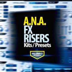 A.N.A: FX Risers