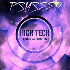 PsySeeD: High Tech Loops And Samples
