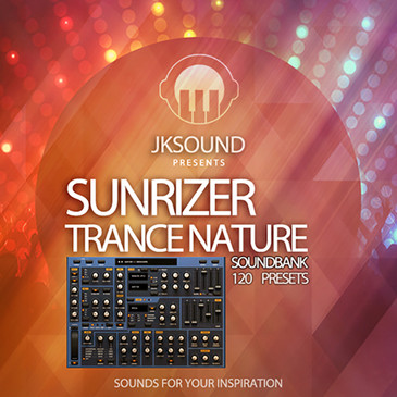 Trance Nature For Sunrizer