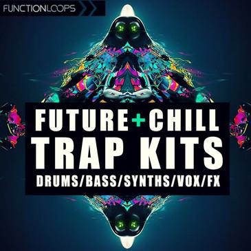 Future & Chill Trap Kits