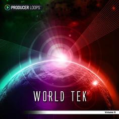 World Tek Vol 5