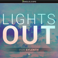 Lights Out For Sylenth