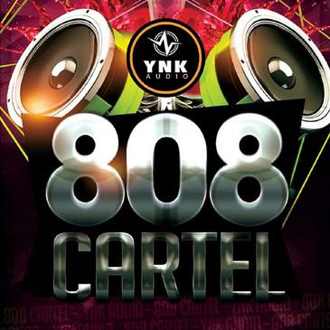 808 Cartel