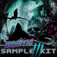 Kryptic Sample Kit 3