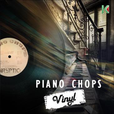 Piano Chops: Vinyl