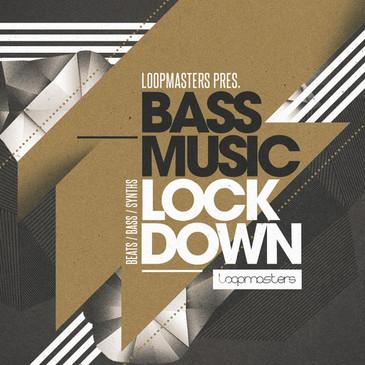 Bass Music Lockdown