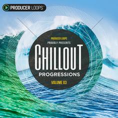 Chillout Progressions Vol 3
