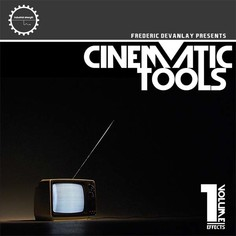 Industrial Strength: Cinematic Tools