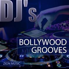 DJs Bollywood Grooves