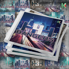 HH Bangers Bundle (Vols 1-4)