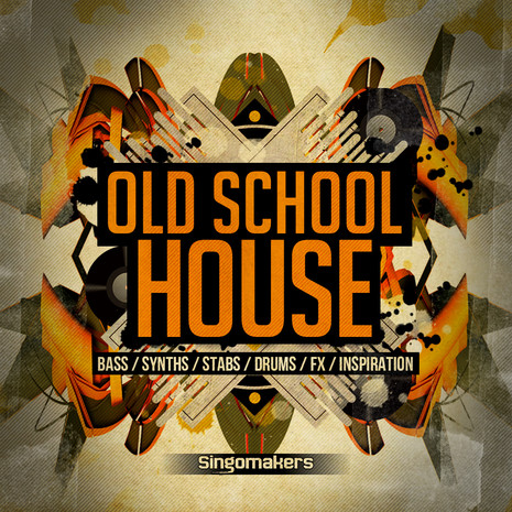 download singomakers old school house