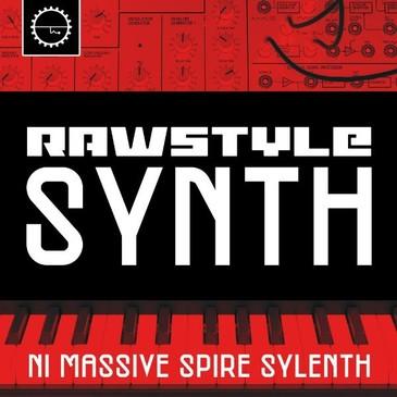 Rawstyle Synth