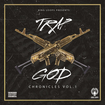 Trap God Chronicles Vol 1