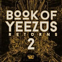 Book Of Yeezus Returns 2