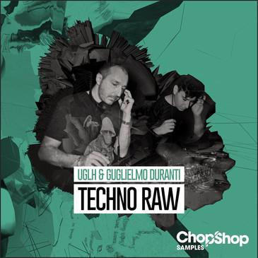 UGLH & Guglielmo: Duranti Techno Raw