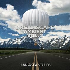 Dreamscape Ambient Vol 2
