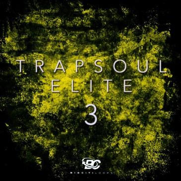 Trapsoul Elite 3
