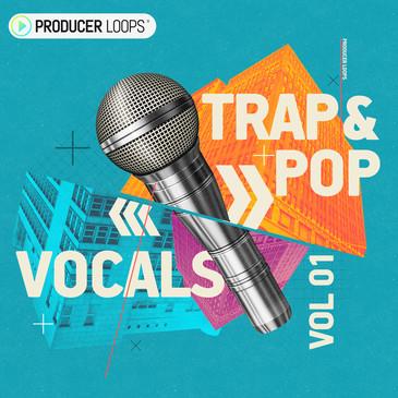 Trap & Pop Vocals