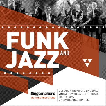 Funk And Jazz