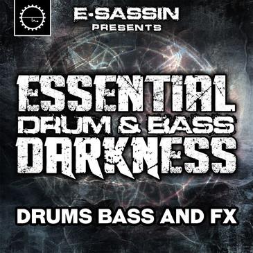 E-Sassin: Essential Drum & Bass Darkness