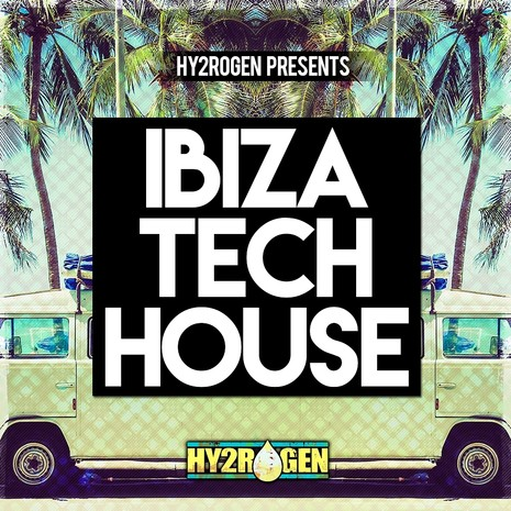 Download hy2rogen hy2rogen ibiza tech house for Classic ibiza house tracks