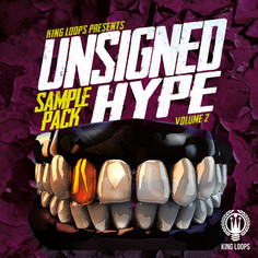 Unsigned Hype Vol 2