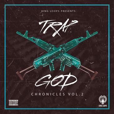Trap God Chronicles Vol 2