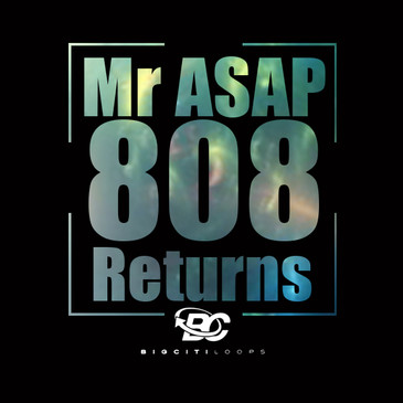 Mr ASAP 808 Returns