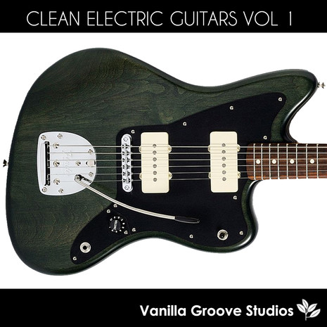 download vanilla groove studios clean electric guitars vol 1. Black Bedroom Furniture Sets. Home Design Ideas