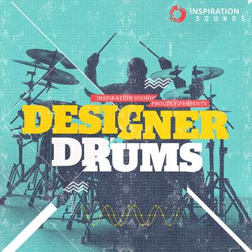 Designer Drums