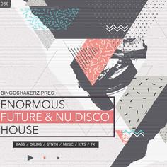 Enormous Future & Nu Disco House