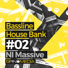 Bassline House: NI Massive