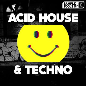 Acid House & Techno