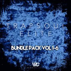 Trapsoul Elite Bundle (Vols 1-6)