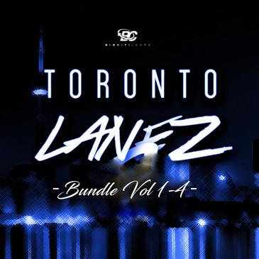 Toronto Lanez Bundle (Vols 1-4)