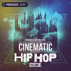 Cinematic Hip Hop Vol 3