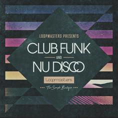 Club Funk & Nu Disco