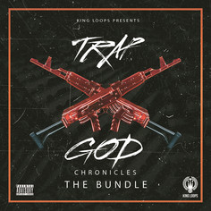 Trap God Chronicles Bundle
