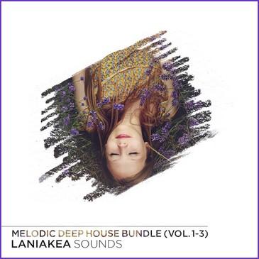 Melodic Deep House Bundle (Vols 1-3)