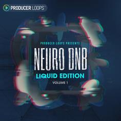 Neuro DnB: Liquid Edition
