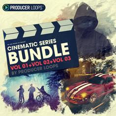 Cinematic Series Bundle (Vols 1-3)
