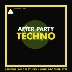After Party Techno