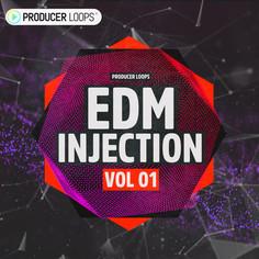 EDM Injection Vol 1