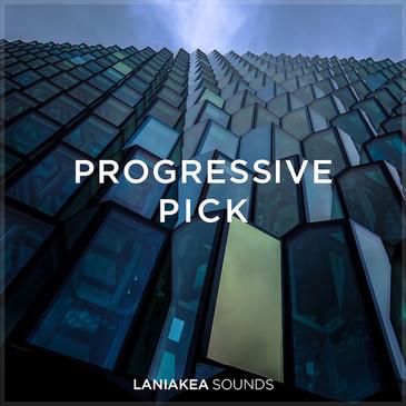Progressive Pick
