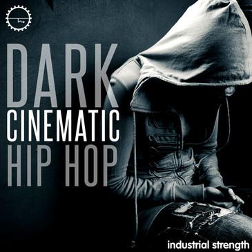 Dark Cinematic Hip Hop