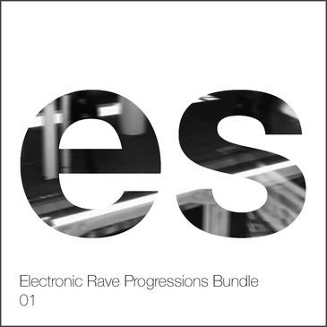 Electronic Rave Progressions Bundle 1